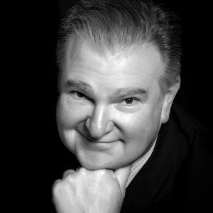 Ron Westwood