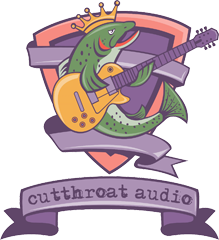Cutthroat Audio